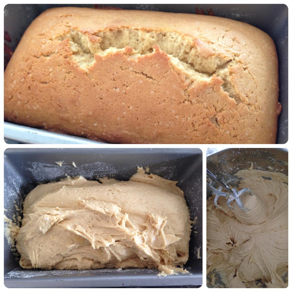 Take 2: room temp butter + patient gradual flour add.