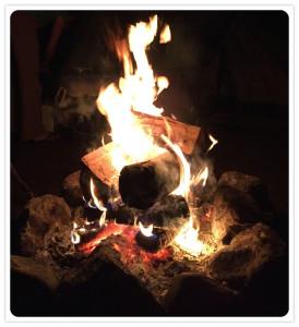mmm, fire.