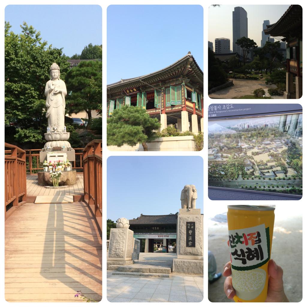 Seoul5_Bongeunsa1