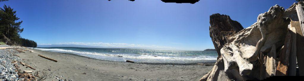French Beach, BC